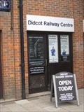 Image for Didcot Railway Centre - Didcot, Oxfordshire, UK
