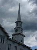 Image for Bethany Congregational Church - Foxboro MA