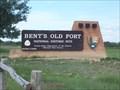 Image for Bent's Old Fort National Historic Site - La Junta, Colorado