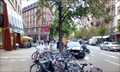 Image for Call a Bike-Station # 64551 (Bürgeramt / Zeil) — Frankfurt am Main, Germany