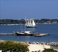 Image for Schooner Alliance and the Schooner Serenity - Yorktown VA