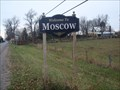Image for Moscow - Small Town, Big Name - Ontario, Canada