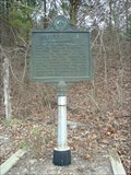 Image for POTTS HILL HISTORICAL MARKER