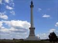Image for Stannard Vermont Brigade/Vermont State Monument - Gettysburg, PA