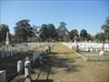 Image for Confederate Section, Laurel Grove Cemetery - Savannah, GA