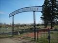 Image for Mirror Cemetery - Mirror, Alberta