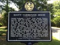 Image for Scott-Yarbrough House - Auburn, AL
