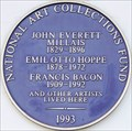 Image for Millais-Hoppe-Bacon - Cromwell Place, London, UK