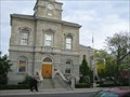 Image for Courthouses - Lincoln County Courthouse