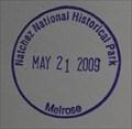Image for Natchez National Historic Park - Melrose - Natchez MS