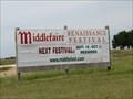 Image for Middlefair Renaissance Medieval Festival - Hillsboro, Texas