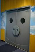 Image for Spam Museum Doors - Austin, Minnesota