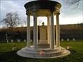 Image for Union Memorial @ Finn's Point Nat'l Cemetery - Pennsville, NJ