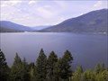Image for Kootenay Lake West Arm from Pilot Bay Lighthouse - Kootenay Bay, British Columbia