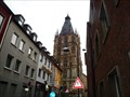 Image for Kirche Groß St. Martin, Köln, Germany