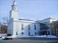 Image for Lancaster Presbyterian Church, Lancaster, NY