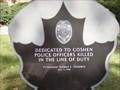 Image for Goshen, Indiana Police Memorial