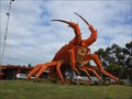 Image for Big Roadside Lobster - Rosetown, Victoria