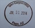 Image for Glen Canyon NRA -- Page AZ