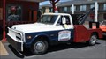 Image for Hazzard County Garage Tow Truck