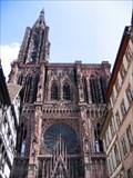 Image for Cathédrale Notre-Dame de Strasbourg - France