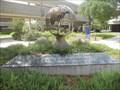 Image for Anne Frank - University of North Florida - Jacksonville, FL