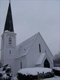 Image for Trinity Church - Warsaw, New York