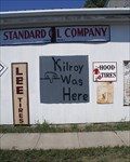 Image for Kilroy Was Here - Murdo, SD