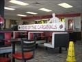 Image for Cardinal Theme University of Louisville McDonald's, Louisville, Kentucky