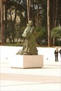 Image for Papa Paulo VI - Fátima, Portugal