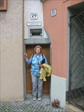 Image for SMALLEST -- 57 cm the smallest House of Europe - Bregenz (A)