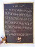 Image for Wyatt Earp - 92242