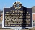 Image for The Honorable Frank Minis Johnson, Jr. - Haleyville, AL