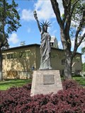 Image for Statue of Liberty Replica - Medford, OR