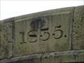 Image for Ashton Canal Tow Path Fotbridge – 1835 - Dukinfield, UK