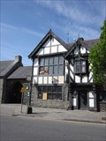 Image for 1404 - Owain Glyndwrs Residence, Machynlleth, Powys, Wales, UK