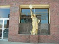 Image for Statue of Liberty - Purcell, OK