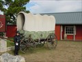 Image for Covered Wagons