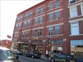 Image for 214-220 E. Walnut Street - South Avenue Commercial Historic District - Springfield, Missouri
