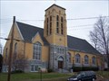 Image for First United Methodist Church, Perry, New York