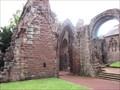 Image for Eastern Chapel, St John the Baptist Church, Little St John Street, Chester, Cheshire, England, UK