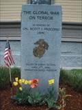 Image for Afghanistan-Iraq War Memorial - Saugus Town Hall - Saugus, MA, USA