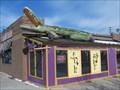 Image for Alligator - Bayou Grill - Belleville, Michigan