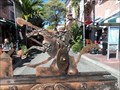 Image for Don Quixote & 3552 Don Quixote Asteroid  - Miami Beach, FL