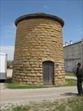 Image for Tobias Water Tower/Old Jail, Wilson, Kansas