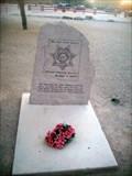 Image for Officer Johnny Garcia Memorial - Casa Grande, AZ