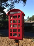 Image for Little Free Library #6035 - Poway, CA