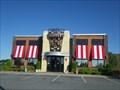 Image for TGI Friday's Restaurant - Saratoga Springs, NY, USA