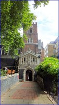 Image for St Bartholomew-the-Great - Cloth Fair, London, UK