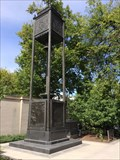 Image for Nauvoo Bell Tower - Salt Lake City, UT